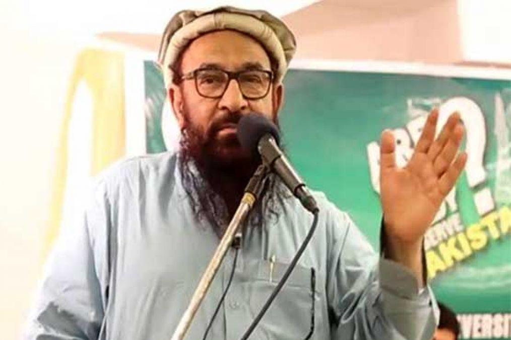 Lashkar-e-Taiba chief Hafiz Saeed's brother-in-law arrested in Pakistan