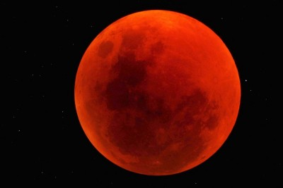 Blood Moon on May 26, Total lunar eclipse, timings; all you need to know