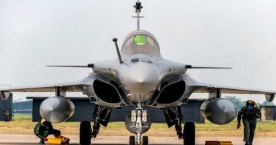 Another batch of 4 Rafale Jets to Arrive in India by May 20, All Set to Resurrect '101 Squadron' at Bengal's Hashimara Base