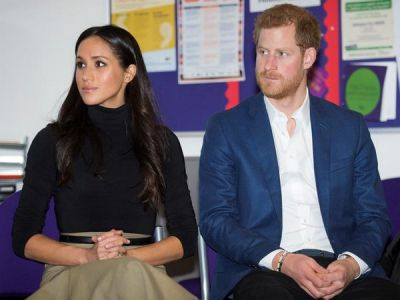 Shocking! Meghan Markel's father won't attend royal wedding