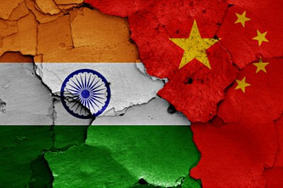 China says increase in price in anti-covid medical supplies to India due to import of raw materials