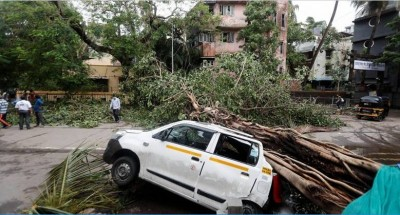 Cyclone Tauktae has no effect on UAE: National Centre of Meteorology says