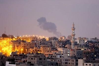 UNGA will meet over Israel-Palestine violence