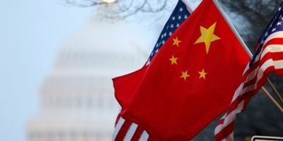 We urge the US side not to go too far: China