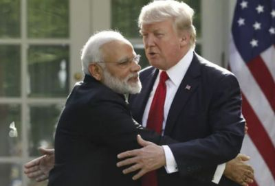 PM Narendra Modi to meet Donald Trump on the sidelines of G-20