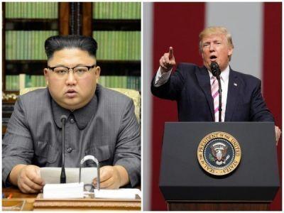 Kim John -un  still willing to meet Trump