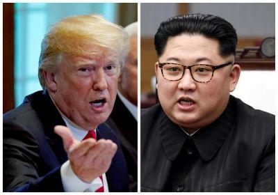 US-North Korea summit may extend beyond June 12: Trump