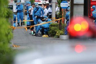 Mass stabbing in Japan: 2 dead, 17 Injured