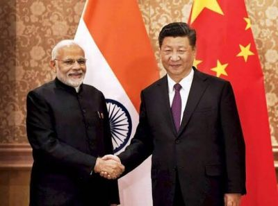 PM Modi meets Chinese President Jinping, both countries ready for next round of talks on border dispute