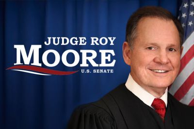 Trump considers 'sexual misbehavior' accusations against Moore 'very worrying'
