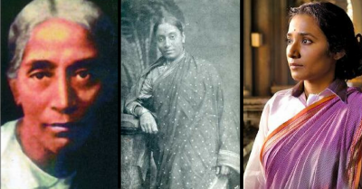 Rakhmabai featured in today's Google Doodle, India's first practicing woman doctors