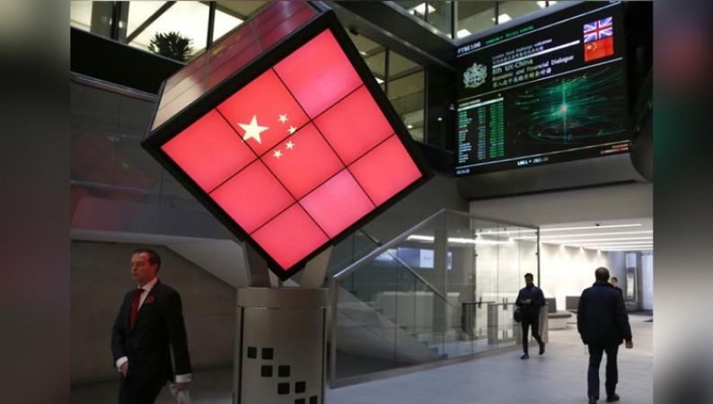 ब्रिटेन ने चीन विस्तार के जोखिमों पर टेक कंपनियों को चेताया