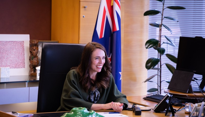 न्यूजीलैंड के प्रधानमंत्री जेसिंडा अर्डर्न जलवायु आपातकाल की करेंगे घोषणा