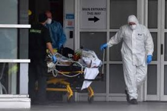 Coronavirus death toll in Europe crosses 400,000