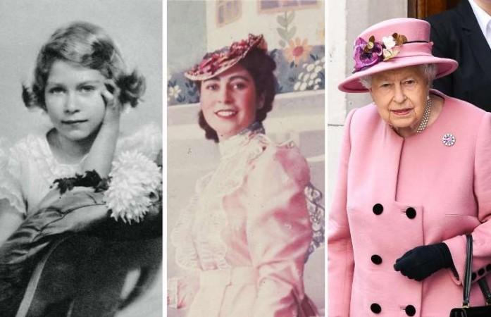 महारानी एलिजाबेथ ने पूरे किये शासन के 70 वर्ष