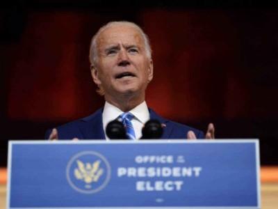 Joe Biden to add 3 more members in coronavirus task force