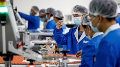 China scientists allege coronavirus born in India