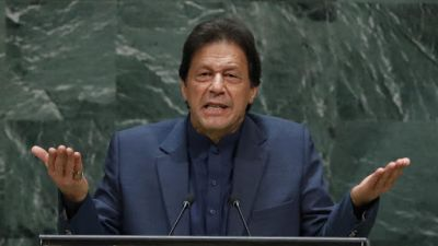 Article 370: Pakistan PM Imran Khan to visit PoK, plans to visit LoC as well