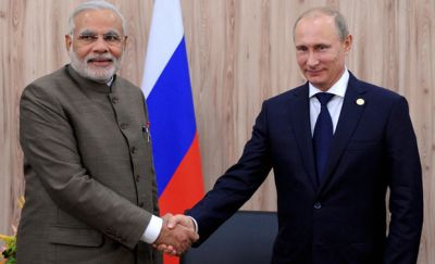 PM Narendra Modi and President Putin to hold talks today- 5 Key points