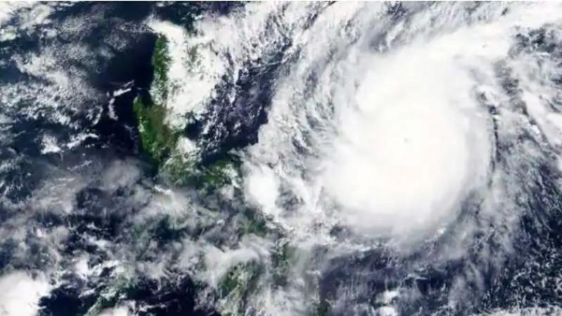 ट्रॉपिकल साइक्लोन ने फिलीपींस में मचाई तबाही, 9 की मौत