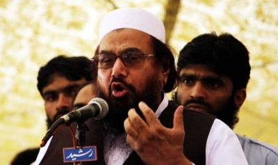 The Election Commission of Pakistan (ECP) not allowed Hafiz Saeed in mainstream politics