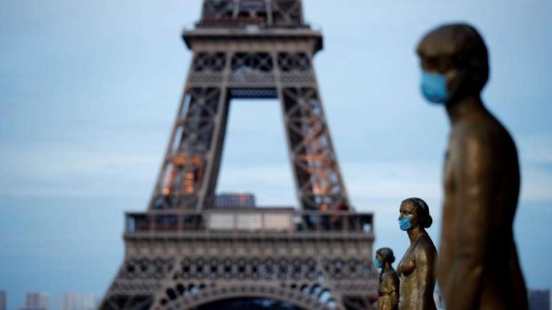 यूरोप ने एक दिन में सामने आए 1 लाख कोरोना के केस