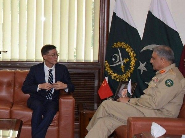 China-Pakistan Economic Corridor is Pakistan's economic future: Gen Bajwa