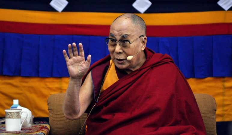 I Knew of sex abuse by Buddhist teachers since 1990s: Dalai Lama