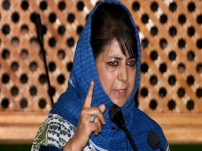 Mehbooba Mufti on proposed EAM and Pak FM meet: A welcome step