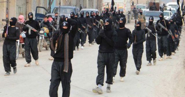 पाकिस्तान ने उपलब्ध करवाए ISIS को हथियार
