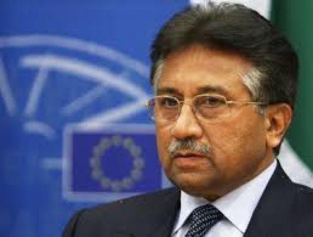 मुशर्रफ अस्पताल में भर्ती... हालत बनी नाजुक