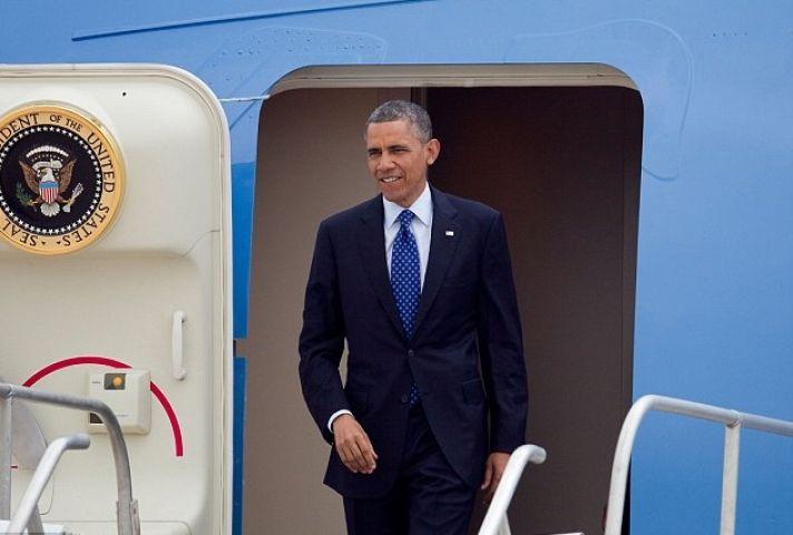 अमेरिकी राष्ट्रपति ओबामा कर सकते है द्वीप राष्ट्र क्यूबा की यात्रा
