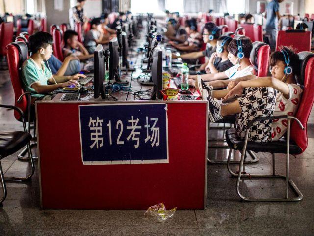 चीन ने लगाई विदेशी मीडिया की अभियक्ति की आजादी पर रोक