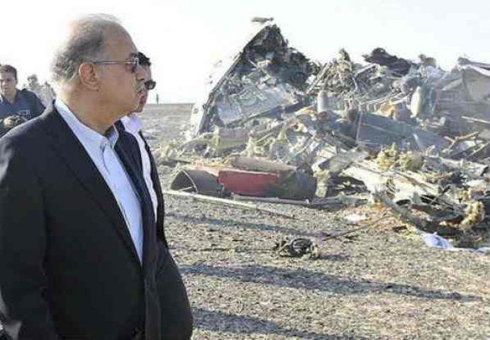 पहली बार मिस्त्र ने कबूला कि रुसी विमान को ISIS ने ही मार गिराया था