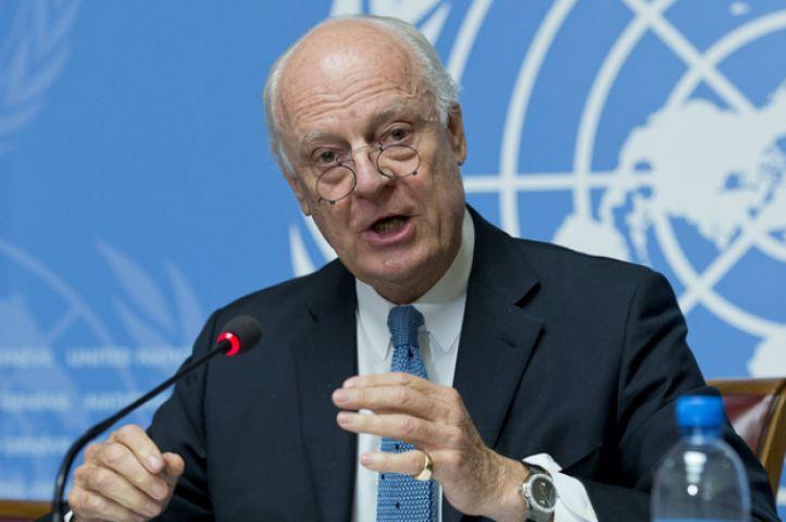 सीरिया में संघर्ष विराम हुआ आज से लागू, सफलता पर है संदेह