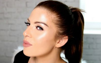 5 Strobing makeup technique for perfect look