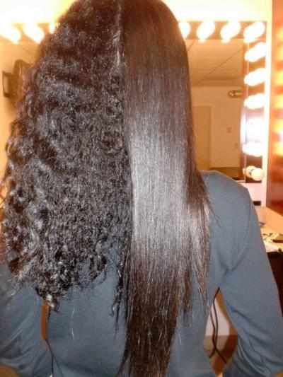 DIY Keratin hair treatment at home with these simple and easy procedures
