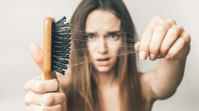 5 Superfoods to reverse hair loss