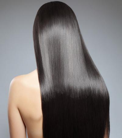 Bhringraj based Hair Pack for Hair Growth gives healthy and dense hair growth…must try once