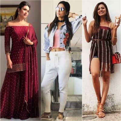 4 Best and Worst dressed of small screen
