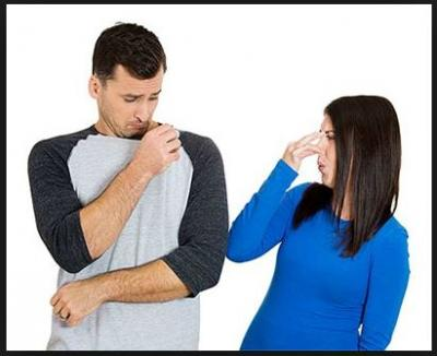 Fight with body odor effectively in this summer by following these effective remedies