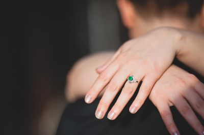 5 Common questions about engagement rings