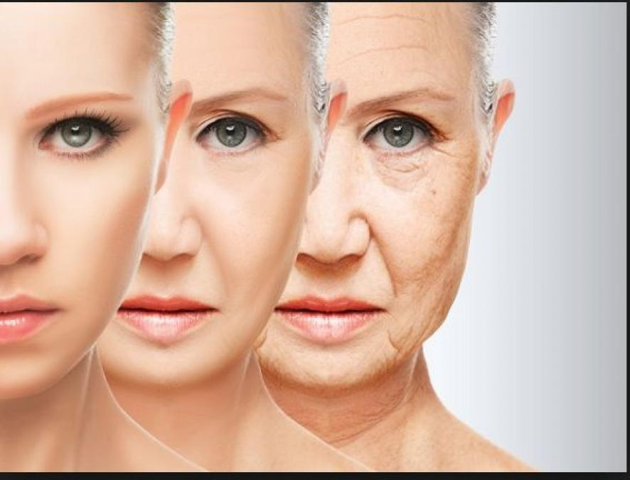 Homemade Anti Aging Face Packs and Face Masks to Fight Aging Signs