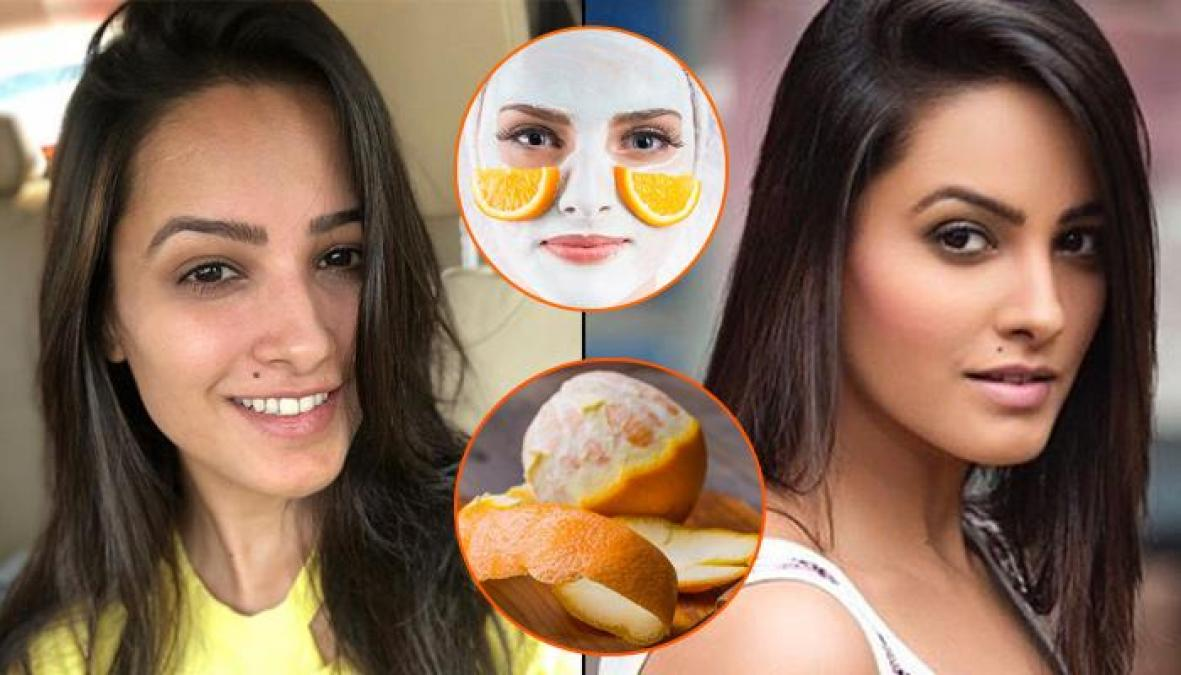 These Orange face masks for oily skin result like a blessing for your skin to glow