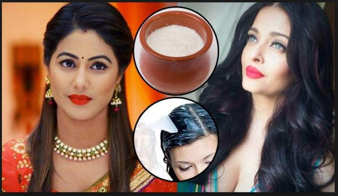 Easy and Quick DIY hair spa treatment at home makes your hairs celebrities look alike