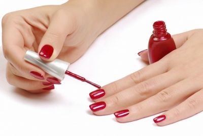 Tips to apply perfect nail paint