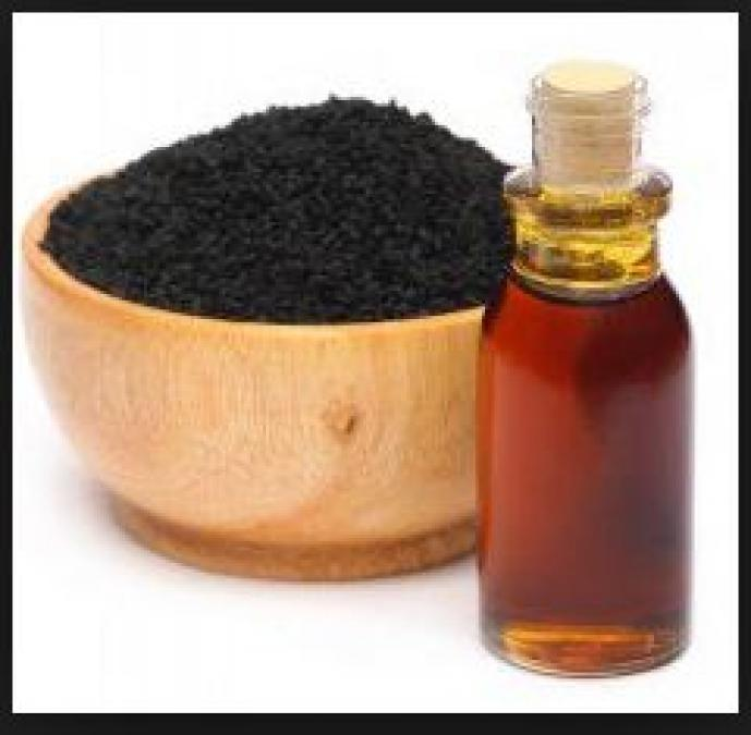 Magical Benefits of Black Seed Oil for Hair, Easy DIY to make black seed oil