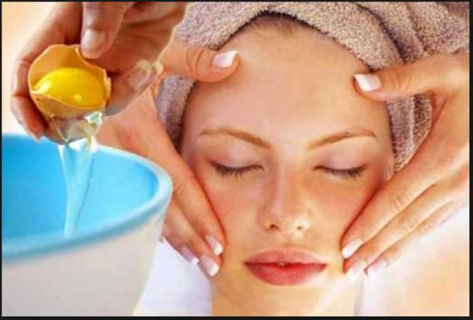Egg Yolk Beauty benefits give these multiple benefits….get detail inside