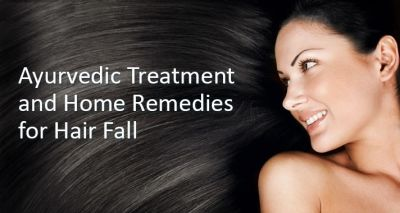 Stop hair loss with this perfect Ayurvedic remedies