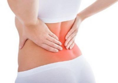 Easy ways to overcome the problem of back pain